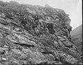 Group of people posed on hillside, Alaska, 1906-1913 (AL+CA 7649).jpg