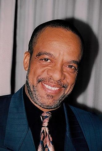 Grover Washington Jr. - Washington in 1995