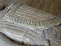 Gruffudd ap Llywelyn ab Ynyr, Bodidris , Cymru, Wales c1320 03.jpg