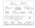 Grumblethorpe, 5267 Germantown Avenue, Philadelphia, Philadelphia County, PA HABS PA,51-GERM,23- (sheet 1 of 10).png