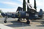 Grumman F7F-3N Tigercat '80382 - 382' (26719324075).jpg