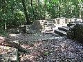 Grupo de los Murciélagos - Ruinas.JPG