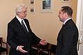 Gruzijas Eiropas lietu un Eiro-Atlantiskās integrācijas ministra Aleksi Petriašvili vizīte (8405308338).jpg