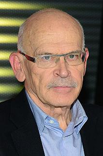 Günter Wallraff German writer and undercover journalist