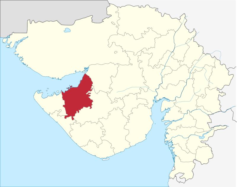 જામનગર જિલ્લો