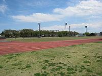 Gunma Shikishima Auxiliary Field.JPG