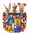 Gustaf Carlsson Boerring-Wappen.png