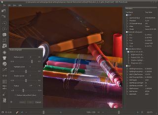 HDR PhotoStudio