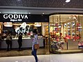 HK 中環 Central 國際金融中心商場 IFC Mall Jan 2019 SSG shop GODIVA.jpg