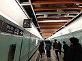 HK 港鐵 MTR 南港島線 South Island Line 利東邨站 Lei Tung Station January 2021 SS2 26.jpg