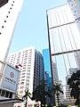 HK 灣仔 Wan Chai 告士打道 60 Gloucester Road 中國華融大厦 China Huarong Tower 盧押道 Luard Road September 2019 SSG 01.jpg
