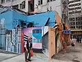 HK 西營盤 Sai Ying Pun 奇靈里 Ki Ling Lane 瑧蓺 Artisan House 忠正街 Chung Ching Street April 2019 SSG 13.jpg