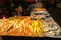 HK SMP 秀茂坪市場 Sau Mau Ping Market July 2018 IX2 seafood stall 002.jpg