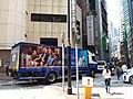 HK Sheung Wan Wing Lok Street Bonhan Stand 1664 logistics September 2019 SSG 02.jpg