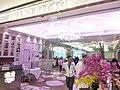 HK TKO 將軍澳廣場 Tseung Kwan O Plaza shop Grand Palace Restaurant man-made flowers May 2019 SSG 05.jpg