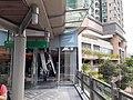 HK TKO 將軍澳 Tseung Kwan O 日出康城 Lohas Park Road October 2020 SS2 04.jpg