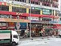 HK Tram tour view Wan Chai 軒尼詩道 Hennessy Road August 2018 SSG 20.jpg