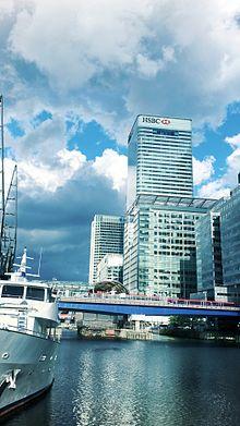 8 Canada Square - Wikipedia