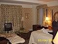 Habitación - Hotel Roger Smith - panoramio.jpg