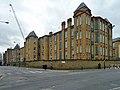 Hackney Hospital - geograph.org.uk - 2258768.jpg
