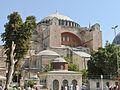 Hagia Sophia - Istanbul - 02.jpg