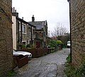 Haigh Fold - Moorside Road - geograph.org.uk - 619295.jpg