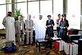 Hala Bahrain Morning Show @ Bahrain International Airport (7507067212).jpg