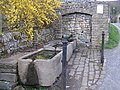 Hall Hill Troughs, Eyam - geograph.org.uk - 50838.jpg