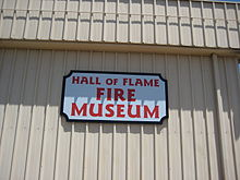 Hall of Flame Museum.JPG