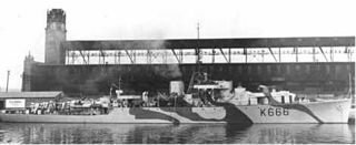SLNS <i>Gajabahu</i> River-class frigate of the Sri Lanka Navy