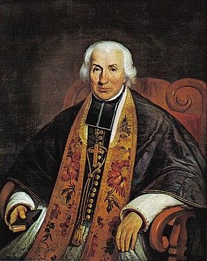 Joseph Signay - Joseph Signay by Théophile Hamel