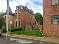Hamilton Avenue, King-Lincoln Bronzeville, Columbus, OH 01.jpg