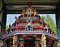 Hamm Hindutempel Sri-Kamadchi-Ampal Tempelwagen 11.jpg