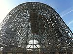 Hanger One Restoration Moffett Field.JPG