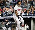 Hanley Ramirez batting in game against Yankees 09-27-16 (10).jpeg