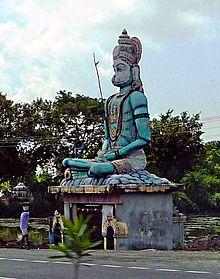 hanuman story in english pdf
