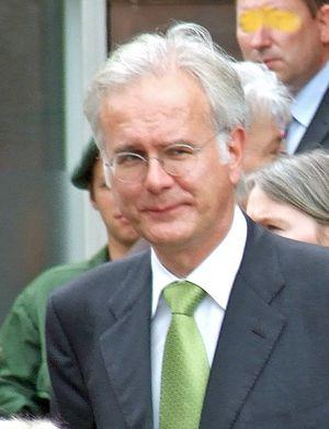 Harald Schmidt - Schmidt in 2007.