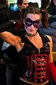 Harley quinn, Paris Games Week 2011.jpg