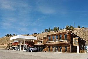 Hartsel, Colorado - Hartsel