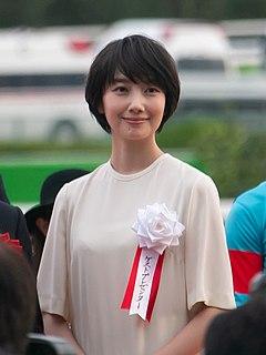 Haru (actress) Japanese actress and model