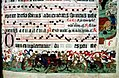 Hasen grillen den Jäger Lorcher Chorbuch WLB Stuttgart Cod. mus. I fol. 64 139r.jpg