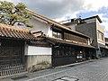 Hashimoto-Honten Brewery in Tsuwano, Kanoashi, Shimane.jpg