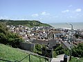 Hastings Old Town from West Hill - geograph.org.uk - 728896.jpg