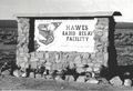 Hawes Sign.png