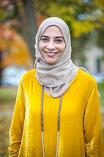 Hayat Sindi medical researcher