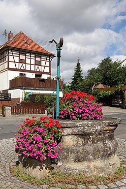 Heilgersdorf-Brunnen
