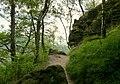Heilige Stiege - Elbsandsteingebirge - panoramio (2).jpg