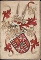 Heinsberch - Loon-Heinsberg - Wapenboek Nassau-Vianden - KB 1900 A 016, folium 21r.jpg
