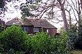 Hemingfold Oast Cottage, Hastings Road, Battle, East Sussex - geograph.org.uk - 1053924.jpg