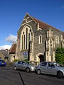 Henleaze United Reformed Church - geograph.org.uk - 252347.jpg